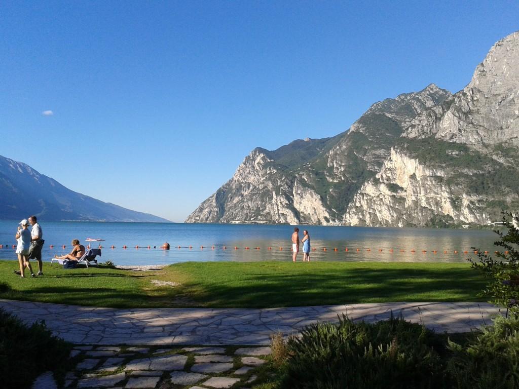 Dovolená Itálie Lago di Garda